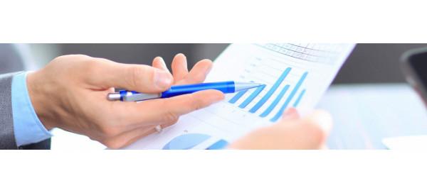 Аудиторська перевірка бухгалтерської звітності, як запорука Вашого здорового бізнесу.