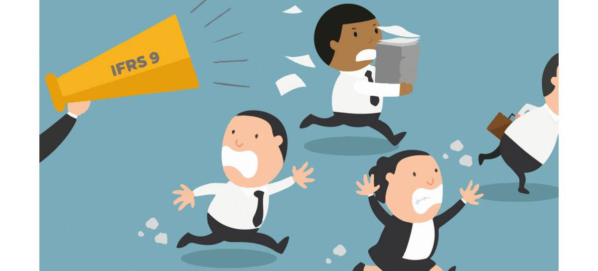 Що собою являє трансформація бухгалтерської звітності?
