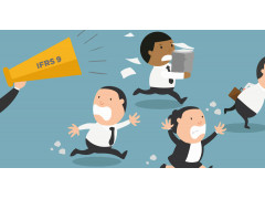 Что собой представляет трансформация бухгалтерской отчетности?