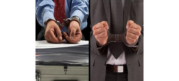 Ризики для юристів: кримінально-правові.