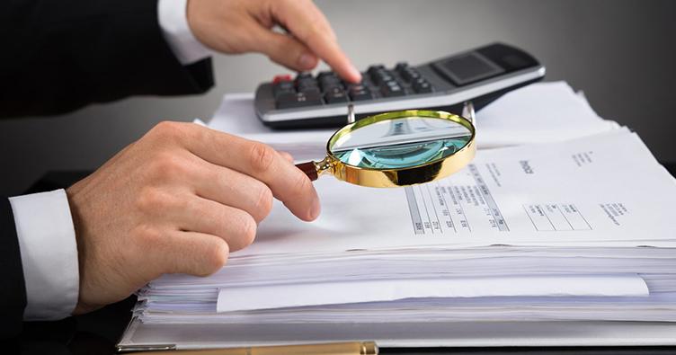 услуги по аудиту бухгалтерской отчетности