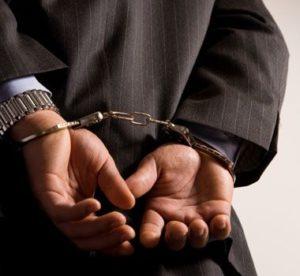 ответственность юристов: уголовная и административная.