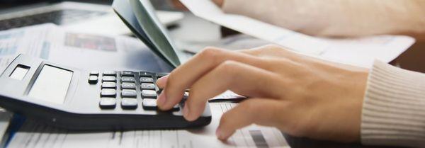 Услуги бухгалтерское сопровождение: экономия времени и средств